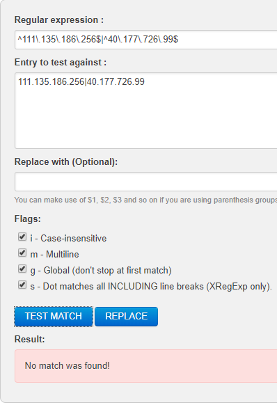 How to Exclude Multiple IP Addresses in Google Analytics